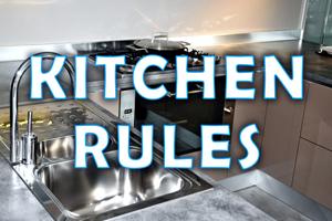 Pickleball Rules Kitchen