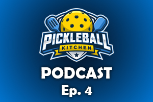 pickleball podcast