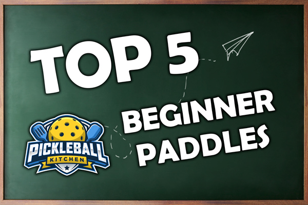 best beginner paddles