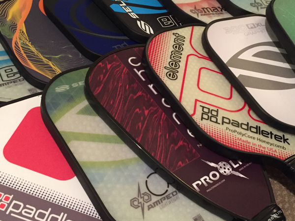 Best Pickleball Paddles 2019 The Best Pickleball Paddles To Look For In 2019 | Pickleball Kitchen