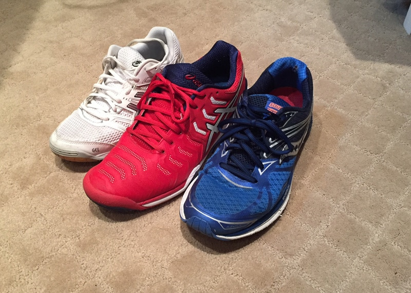Pickleball Shoes – Which Ones To Get